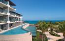 Dreams Playa Mujeres - Preferred CLub Master Suite Swim Out Ocean View