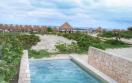 Dreams Playa Mujeres - Preferred ClubJunior Suite Ocean Front with Private Pool