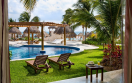 Excellence Playa Mujeres- Junior Suite Swim Up or Pool View