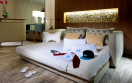 Grand Palladium Costa Mujeres Family Selection Loft Suite