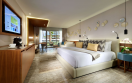 Grand Palladium Costa Mujeres Junior Suite Bedroom