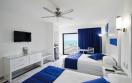 Hotel Riu Caribe Cancun Mexico - Double Room
