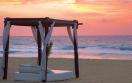 Hyatt Zilara Cancun Mexico - Beach Cabana