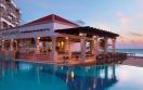 Hyatt Zilara Cancun Mexico - Pelicanos Beach Bar