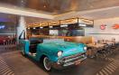 Hyatt Ziva Cancun Mexico - Chevy's