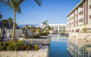 Majestic Elegance Costa Mujeres - Elegance Club Swim Up Suite Outdoor Jacuzzi
