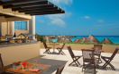 NOW Jade Riviera Cancun Barefoot Grill