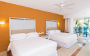 Occidental Costa Cancun Double Room