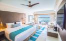 Panama Jack Resorts Cancun - Junior Suite Beachfron Infinity Swim Up