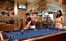Riu Palace Peninsula Cancun Mexico - Sports Bar