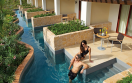 Secrets Playa Mujeres- Junior Suite Swim Out
