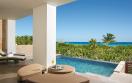Secrets Playa Mujeres- Preferred Club Master Suite Ocean Front Private Pool