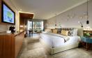 Grand Palladium Costa MujeresTRS Coral Junior Suite Bedroom Junior Suite Bedroom