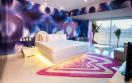 Temptation Cancun Resort - Seduction Beach Front Suite