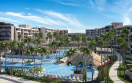 Hardrock Hote Los Cabos -  Main Pool Beach View