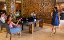 Hyatt Ziva Los Cabos Mexico - El Piano Lobby Bar
