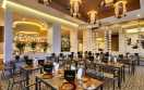 Riu Palace baja california Poolside restaurant Steakhouse