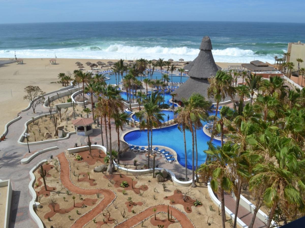 Sandos Finisterra Los Cabos Resort Allinclusiveresorts Com