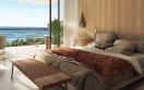 The Fives Oceanfront Puerto Morelos three bedroom oceanfront
