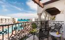 Hilton Playa Del Carmen - Junior Suite  Ocean View Double