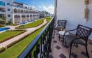 Hilton Playa Del Carmen - Junior Suite  Garden  View Double