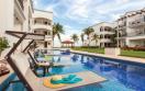 Hilton Playa Del Carmen - Junior Suite Swim Up Double