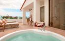 Hyatt Ziva Puerto Vallarta Mexico - One Bedroom Plunge Pool Suite King