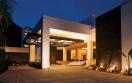 Hyatt Ziva Puerto Vallarta Mexico - Resort Entrance