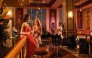 Riu Emerald Bay Mazatlan Mexico - Lounge Bar