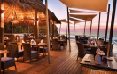 Hyatt Ziva Puerto Vallarta Mexico - Blaze Restaurant