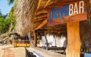 Hyatt Ziva Puerto Vallarta Mexico - Playa Bar