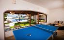 Villa Carola Riviera Maya Mexico Ping Pong