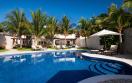Villa Carola Riviera Maya Mexico Pool