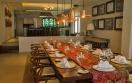 Villa Casa Del Mar Dining Room