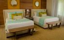 Villa Casa Del Mar Double Bedroom