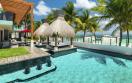 Villa Esmeralda Riviera Maya Mexico Pool and Lounge