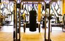 Barcelo maya Palace Deluxe Riviera Maya Mexico - Gym