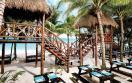 El Dorado Sensimar Riviera Maya Mexico - Beach Barbecue