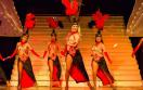 Grand Palladium Colonial Dancer 1