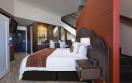 Hard Rock Hotel Riviera Maya - Deluxe Platinum Sky Terrace 2 Bedroom