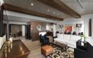 Hard Rock Hotel Riviera Maya - Rock Suite Platinum Rooftop Lounge 2 Bedroom