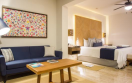 Now Sapphire Riviera Cancun - Junior Suite Tropical View