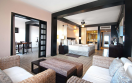 Privilege Royal Master Suite Bedroom