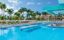 Hotel Riu Playacar pool