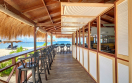 Mystique Royal Mahis Restaurant - St Lucia